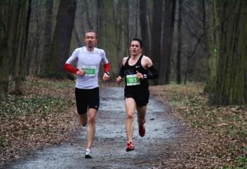 Tomasz Szymański i Dominika Napieraj najlepsi w ostatnim biegu we Wrocławiu